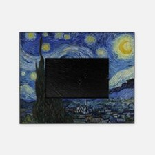 Vincent Van Gogh Starry Night Picture Frame