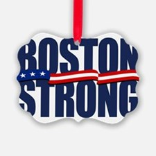 Boston Strong Ornament