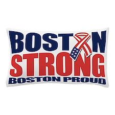 Boston Strong d Pillow Case