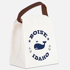 souv-whale-boise-LTT Canvas Lunch Bag
