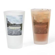 Minneapolis_9.5x8_Mousepad_Saint An Drinking Glass