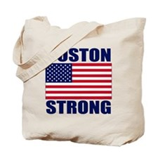 boston strong A Tote Bag