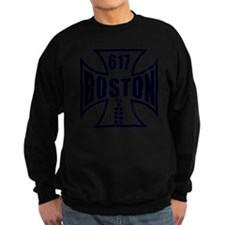 Boston Pride Sweatshirt