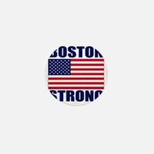 boston strong A Mini Button