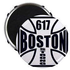 Boston Pride Magnet