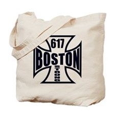 Boston Pride Tote Bag