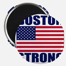 boston strong A Magnet