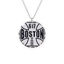 Boston Pride Necklace