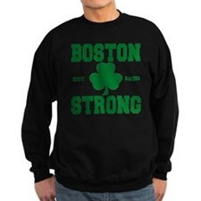 boston strong b Sweatshirt