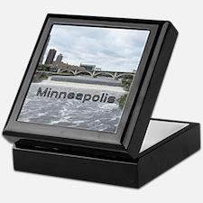 Minneapolis_10X8_puzzle_SaintAnthonyF Keepsake Box