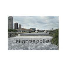 Minneapolis_10X8_puzzle_SaintAnth Rectangle Magnet