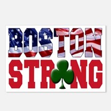 Boston Strong aaa Postcards (Package of 8)