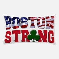 Boston Strong aaa Pillow Case