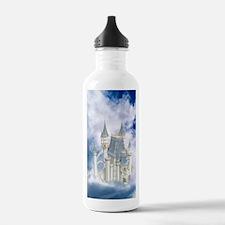 fc_5x8_journal_hell Water Bottle