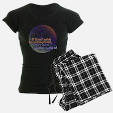 snide & contemptuous Pajamas