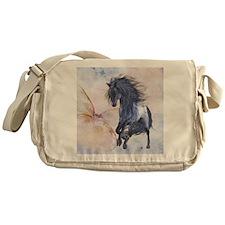 bu_queen_duvet_2 Messenger Bag