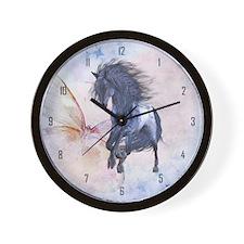bu_large_wall_clock_hell Wall Clock