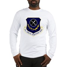 24th SOW Long Sleeve T-Shirt