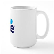 One_T-Shirt_back Mug