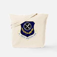24th SOW Tote Bag