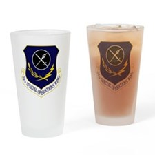 24th SOW Drinking Glass