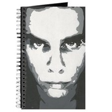 painting b and w Journal