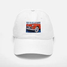 1955 Thunderbird Baseball Baseball Cap