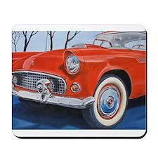 1955 Thunderbird Mousepad