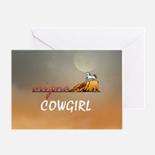 CPM Country Greeting Card