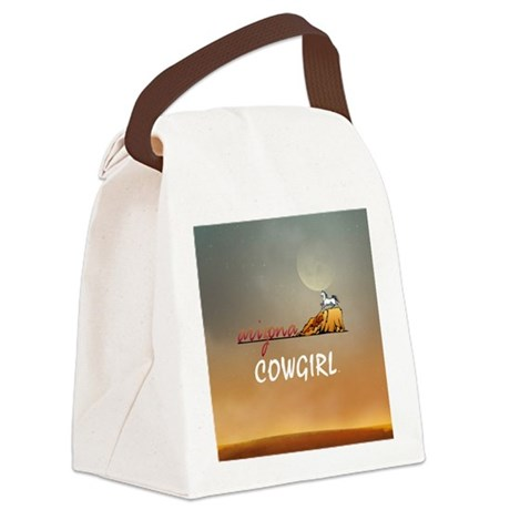 CPM Country Canvas Lunch Bag