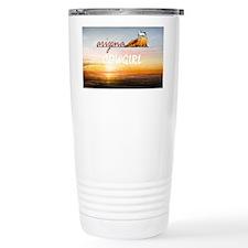 1 CPM Travel Coffee Mug