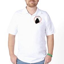 Poodle Love T-Shirt
