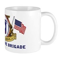 173rd Airborne Brigade Small Mugs