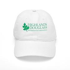Highlands Douglass Baseball Cap