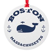 souv-whale-boston-LTT Ornament