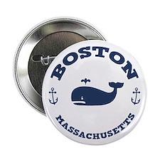 """souv-whale-boston-LTT 2.25"""" Button"""