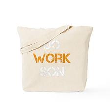 doworksonwf Tote Bag