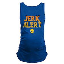Jerk Alert Maternity Tank Top