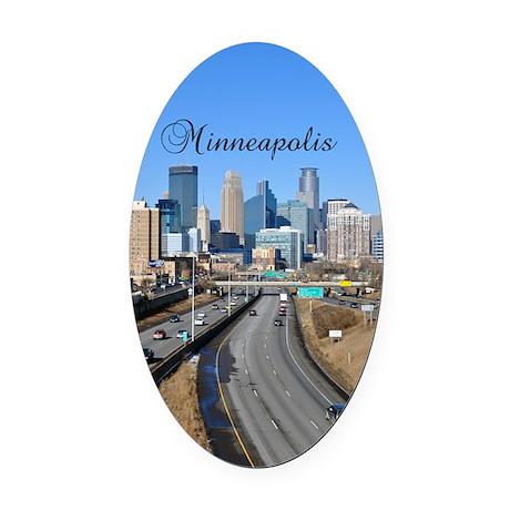 Minneapolis_5.415X 7.9688_iPadSwit Oval Car Magnet