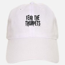 Fear The Trumpets Baseball Baseball Cap