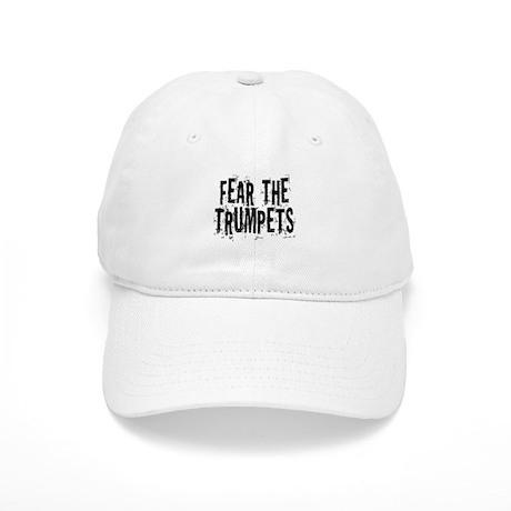 Fear The Trumpets Cap