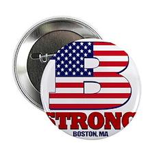 "b strong 2.25"" Button"