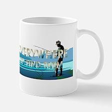 fishev2cap Mug