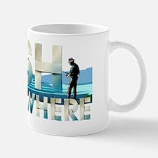 fishev Mug