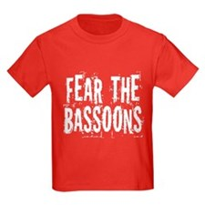 Fear The Bassoon T
