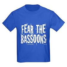 Fear The Bassoon T