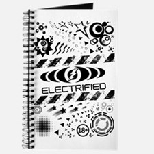 Twisted Vector Journal