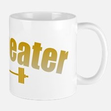 wod beater Mug
