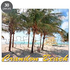 CRANDON BEACH Puzzle