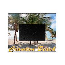 CRANDON BEACH Picture Frame